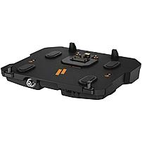 Havis DS-DELL-400 Docking Station - for Notebook - Proprietary - 4 x USB Ports - 1 x USB 2.0 - 3 x USB 3.0 - Network (RJ-45) - HDMI - VGA - Microphone - Docking