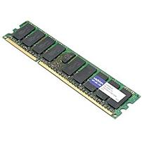 AddOn Dell A6994446 Compatible 8GB DDR3-1600MHz Unbuffered Dual Rank 1.5V 240-pin CL11 UDIMM - 100% compatible and guaranteed to work
