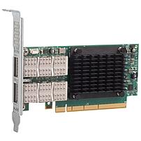 HP InfiniBand FDR 2-port 545QSFP Adapter - PCI Express 3.0 x16 - 2 Port(s) - Optical Fiber