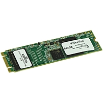 Visiontek 512 GB Internal Solid State Drive - SATA - 510 MB/s Maximum Read Transfer Rate - 280 MB/s Maximum Write Transfer Rate - Hot Pluggable - M.2 2280 - 256-bit Encryption Standard