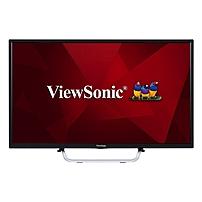 Viewsonic CDE3203 Digital Signage Display - 32' LCD - 1920 x 1080 - LED - 320 Nit - 1080p - HDMI - USB - DVI - Serial - Black