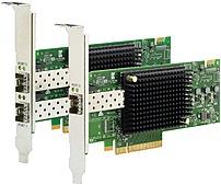 Lenovo 01CV830 Emulex 16 GB Fibre Channel Single Port Host Bus Adapter