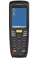 Zebra MC2180-MS01E0A MC2180 1D WLAN Barcode Scanner - 256 MB - Bluetooth - Windows Embedded CE 6.0