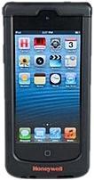 Honeywell SL42-032201-K Enterprise Sled Barcode Reader fro Apple iPhone 5G - Black