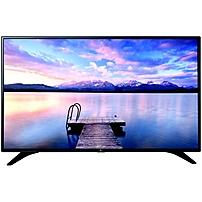 LG LW340C 43LW340C 43' 1080p LED-LCD TV - 16:9 - Black - 1920 x 1080 - LED Backlight - 1 x HDMI - USB