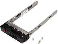LENOVO 03X3836 ThinkServer Hard Disk Drive Tray - 2.5-inch - SAS/SATA
