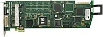 Dialogic 887-628 D42JCTUEW PBX RoHS PCIe Integration Board 4-port
