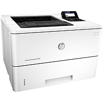 HP LaserJet M506DN Laser Printer - Plain Paper Print - Desktop - Custom Size - 220V (International)
