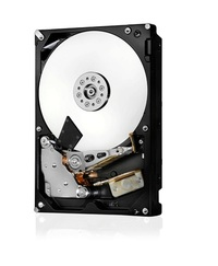 HGST Ultrastar 7K6000 HUS726040AL4211 4 TB 3.5' Internal Hard Drive - SAS - 7200rpm - 128 MB Buffer