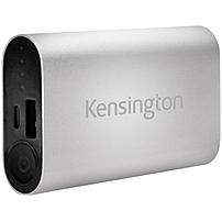 Kensington 5200 USB Mobile Charger - Silver