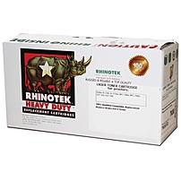 Rhinotek Ink Cartridge - Alternative for Canon - Yellow - Inkjet - 1 Pack