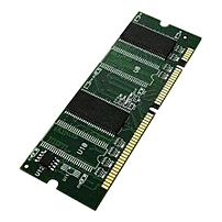 Xerox 256MB DDR2 SDRAM Memory Module - 256MB (1 x 256MB) - DDR2 SDRAM