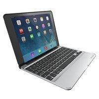 ZAGG ZAGGfolio Keyboard/Cover Case (Folio) for iPad Air