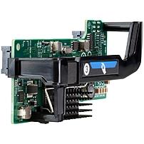 HP FlexFabric 10Gb 2-port 536FLB Adapter - PCI Express 2.0 x8 - 2 Port(s)