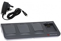 Spectralink 8400 Quad Charger Kit - 4
