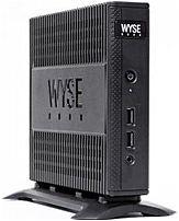 Dell 607TG Wyse 5010 Thin Client - AMD G-T48E 1.4 GHz Dual-Core Processor - 2 GB DDR3 SDRAM - 8 GB Flash Memory - Wyse Thin OS 8.1 - Black