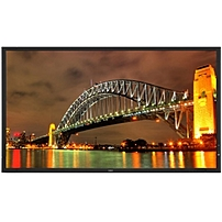 TouchSystems X40 40' Multi-Touch Monitor - 40' LCD - 1920 x 1080 - LED - 500 Nit - 1080p - HDMI - DVI