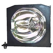 V7 Replacement Lamp For Panasonic PT-D7700EK, PT-DW7000, PT-D7000 300W 2000HRS - 300 W Projector Lamp - NSH - 2000 Hour Standard