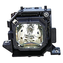 V7 200 W Replacement Lamp for Epson EMP-830, EMP-835 Replaces Lamp ELPLP131 - 200W Projector Lamp - UHE - 3000 Hour Economy Mode