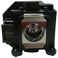 V7 VPL2219-1N Replacement Lamp - 230 W Projector Lamp