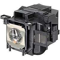 V7 Replacement Lamp For Epson PowerLite 1222 1262W 965 97 98 99W 725HD S17 W17 X17 - 200 W Projector Lamp - UHE - 6000 Hour Standard