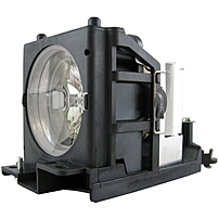 V7 Repl Lamp For Hitachi CP-X440, X443, X444, X445, X455 OEM#DT00691 230W 3000 Hr - 230 W Projector Lamp - UHB - 3000 Hour Standard