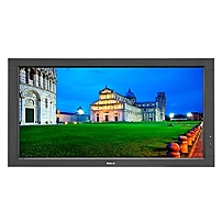 TouchSystems V552-TS 55' Multi-Touch Monitor - 55' LCD - 1920 x 1080 - Edge LED - 320 Nit - 1080p - HDMI - USB - DVI - SerialEthernet