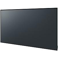 Panasonic 65-inch Class FULL HD LCD Monitor TH-65LFE8U - 65' LCD - 1920 x 1080 - Edge LED - 350 Nit - 1080p - HDMI - USB - DVI - SerialEthernet - Black