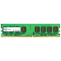 Dell 4GB DDR3L SDRAM Memory Module - 4 GB - DDR3L SDRAM - 1600 MHz DDR3L-1600/PC3-12800 - 1.35 V - ECC - Unbuffered - 240-pin - DIMM