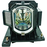 V7 Replacement Lamp for Hitachi DT01171 - 245 W Projector Lamp - 5000 Hour