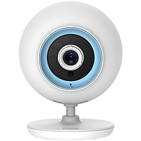 D-Link mydlink Network Camera - Color - 640 x 480 - CMOS - Wireless - Wi-Fi - USB