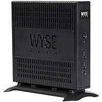 Wyse 5000 5012-D10D Desktop Slimline Thin Client - AMD G-Series T48E Dual-core (2 Core) 1.40 GHz - 2 GB RAM DDR3 SDRAM - 8 GB Flash - AMD Radeon HD 6250 - Gigabit Ethernet - Wyse Thin OS - DisplayPort