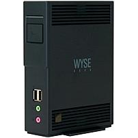 Wyse P P45 Desktop Slimline Zero Client - Teradici Tera2140 - 512 MB RAM DDR3 SDRAM - 32 MB Flash - Gigabit Ethernet - DisplayPort - Network (RJ-45) - 4 Total USB Port(s) - 4 USB 2.0 Port(s)