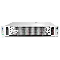 HP ProLiant DL385p G8 2U Rack Server - 2 x AMD Opteron 6344 Dodeca-core (12 Core) 2.60 GHz - 32 GB Installed DDR3 SDRAM - Serial ATA/300, 6Gb/s SAS Controller - 0, 1, 5, 10, 50 RAID Levels - 2 x - Dod