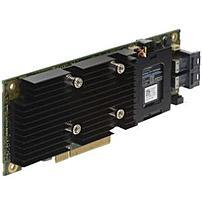 Dell PERC H710P SAS Controller - 6Gb/s SAS, Serial ATA/600 - PCI Express 2.0 - Plug-in Card - RAID Supported - 0, 1, 5, 6, 10, 50, 60 RAID Level - 8 Total SAS Port(s) - 8 SAS Port(s) Internal - Linux,