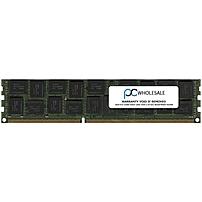 Lenovo 8GB (1x8GB, 1Rx4, 1.5V) PC3-14900 CL13 ECC DDR3 1866MHz LP RDIMM - 8 GB (1 x 8 GB) - DDR3 SDRAM - 1866 MHz DDR3-1866/PC3-14900 - 1.50 V - ECC - Registered - DIMM