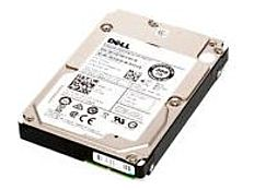 Dell 7FJW4 300 GB Hard Disk Drive - 2.5-inch Hot-Swap SAS Interface - 12 Gb/s