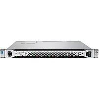HP ProLiant DL360 G9 1U Rack Server - Intel Xeon E5-2643 v3 Hexa-core (6 Core) 3.40 GHz - 32 GB Installed DDR4 SDRAM - 12Gb/s SAS, Serial ATA Controller - 500 W - 2 Processor Support - Gigabit Etherne