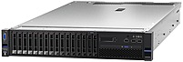 Lenovo System x x3650 M5 887116A 2U Rack Server - 1 x Intel Xeon E5-2620 v4 Octa-core (8 Core) 2.10 GHz - 16 GB Installed TruDDR4 - 12Gb/s SAS, Serial ATA Controller - 0, 1, 10 RAID Levels - - Octa-co