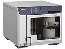 Epson C11CA31101 Disc Producer - PP-100N-101 - Gray