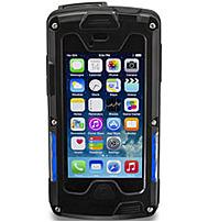 INFINITEP INFINEA X EA30 IX-I2DBTR-POD5-BK Barcode/RFID Scanner - Bluetooth - USB - For Apple iOS - Black