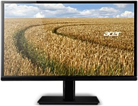ACER H226HQL UM.WH6AA.002 21.5-inch IPS HD LED Monitor - 1080p - 100M:1 - 5 ms - Black