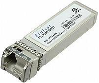 FINISAR FTLX2071D327 LC SFP Plus 10 GB Transceiver Module
