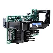 HP FlexFabric 20Gb 2-port 650FLB Adapter - PCI Express 2.0 x8 - 2 Port(s)