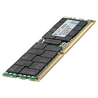 HP 4GB (1x4GB) Single Rank x4 PC3-12800E (DDR3-1600) Unbuffered CAS-11 Memory Kit - 4 GB (1 x 4 GB) - DDR3 SDRAM - 1600 MHz DDR3-1600/PC3-12800 - Unbuffered - 240-pin - DIMM