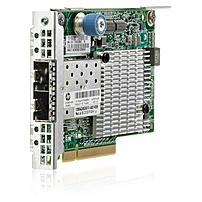 HP FlexFabric 10Gb 2-Port 534FLR-SFP+ Adapter