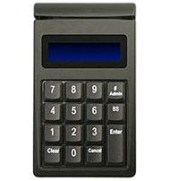 ID TECH M130 IDKE-534833ABE SecureKey Point - USB - Black