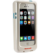 HONEYWELL Captuvo SL42-033302-H-K Health Care Sled For iPhone 5 - White