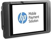 HP T0G21AT Mobile Hotspot Jacket For 608 G1 Tablet - Black