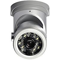 Lorex Vantage LBC5451 Surveillance Camera - Color, Monochrome - Super HAD II - Cable